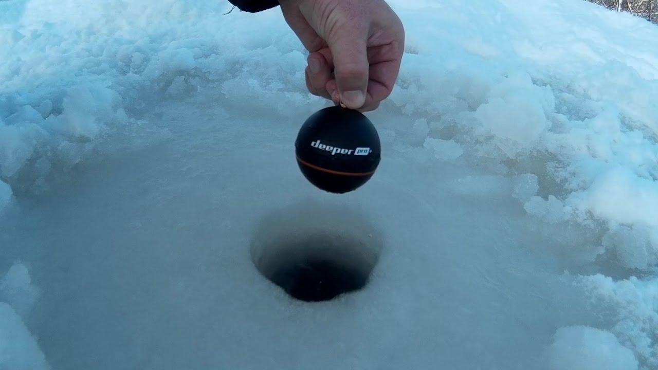 Amazon.com : Deeper Smart Sonar PRO+ - GPS Portable Wireless Wi-Fi .