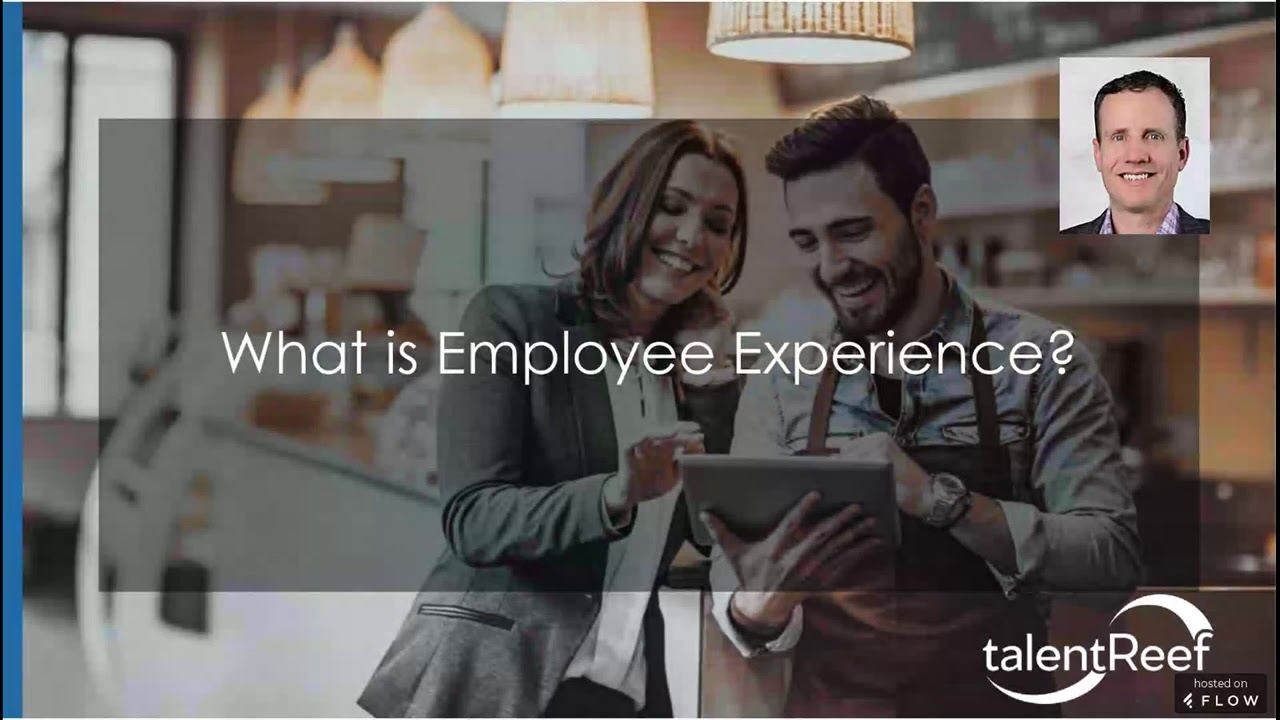 The Impact of the Employee Experience on the Hourly
