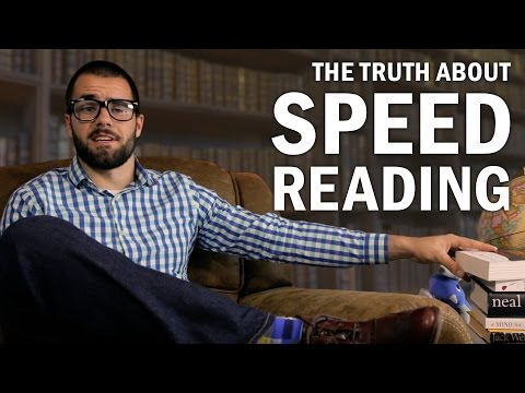 The Science Behind Reading Speed - College Info Geek