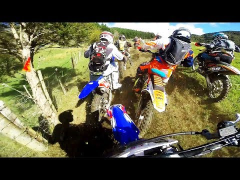 GoPro: Adrian Smith 2016 New Zealand Cross Country Series Round 4: Nelson