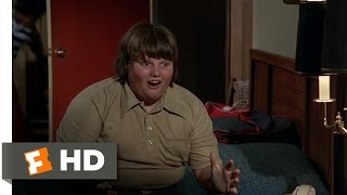 Bad News Bears 2 (3/10) Movie CLIP - The Motel (1977) HD