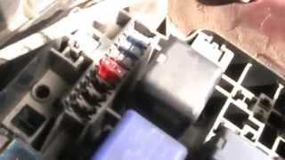 Смотреть видео тойота камри не работает кондиционер