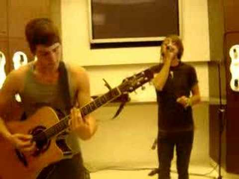 All Time Low - Six Feet Under The Stars in Santa Monica, CA