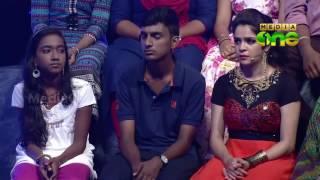 Pathinalam Ravu Season 5 | Shamshad - Song'റൂഹിന് പറയാനാകുമോ' (Epi15 Part1)