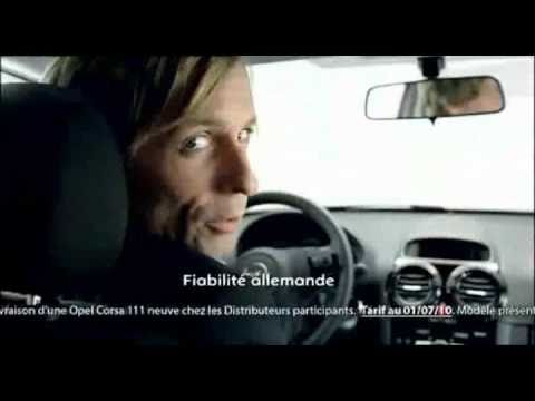 pub opel corsa 2010 youtube. Black Bedroom Furniture Sets. Home Design Ideas
