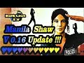 Manila Shaw V 0.16 Update  !!! Let's Go For A New Adventure With Officer Shaw 👍 💗💗💗!!!