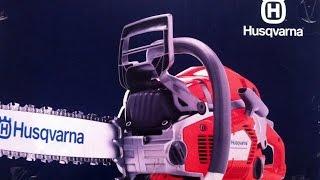Цепная пила Husqvarna 140, бензопила хускварна 140: купить, описание, отзывы, цена, видео, фото