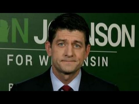 Paul Ryan: We need to save our House majority