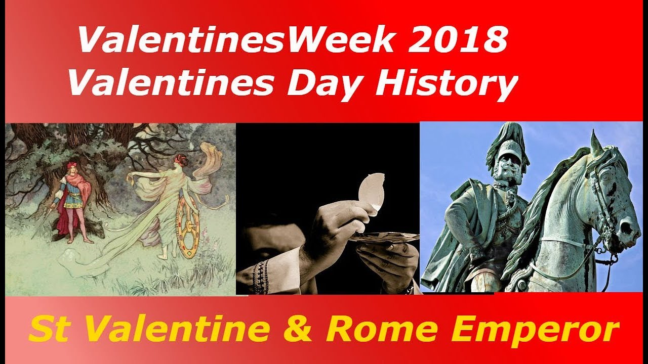 Valentine S Day History In Tamil Valentine Week 2018 Who Is