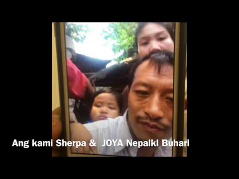 Joya & Jiwan Family Latest updates 23,2016 Video
