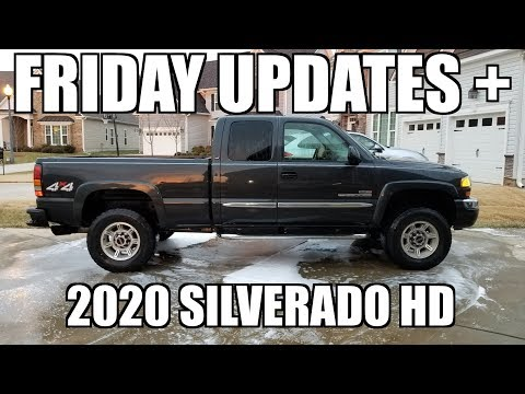 Did Chevy FINALLY Convince Me to Buy a 2020 Trail Boss???