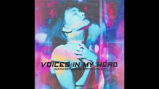 Duckworthsound & Ryan Spicer - Voices In My Head (Radio Edit)