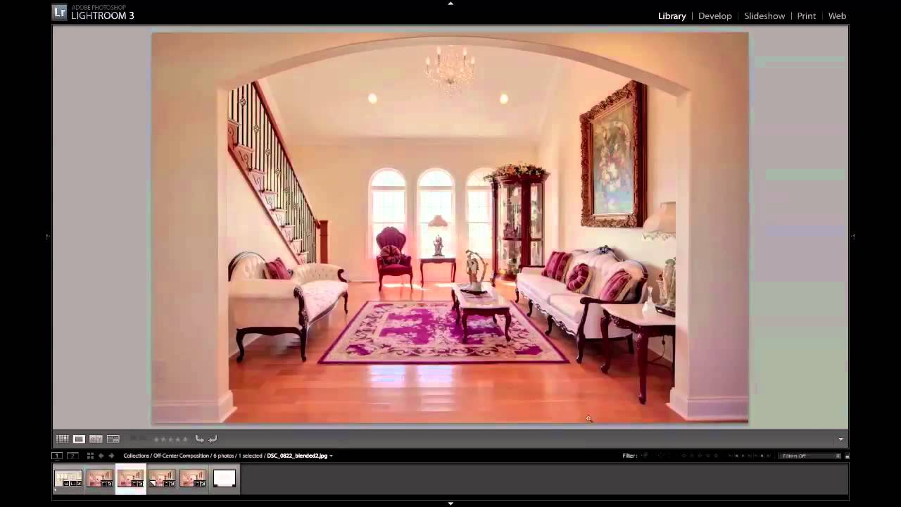 Real Estate Photography Podcast: Episode 150 - Composition and Gear Tip #6