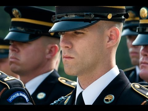 3rd U.S. Infantry Regiment (documentary)