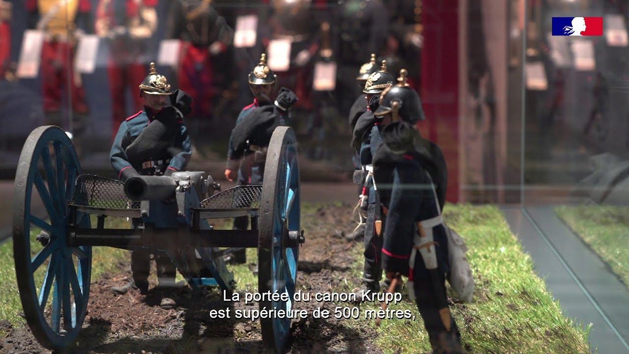Youtube Video: 1870, à la croisée des guerres - E8 - 1870, l'année terrible