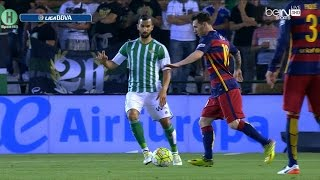 Summary Real Betis vs Barcelona 0-2 La Liga 30-4-2016 HD1080