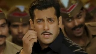 Pandey Jee Full Song With Lyrics (Audio) Dabangg 2 | Salman Khan, Sonakshi Sinha