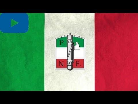 Was wäre wenn Mussolini im 2ten Weltkrieg Neutral geblieben wäre -BrosTV