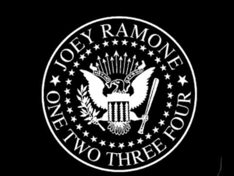 Joey Ramone - I Couldn't Sleep At All
