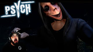 THE BEST PSYCHO HOŔROR GAME IVE EVER PLAYED | Psych