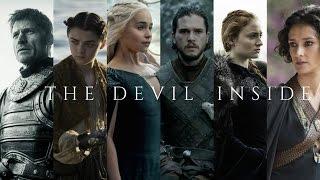 Game of Thrones - Devil inside