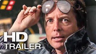ZURÜCK IN DIE ZUKUNFT Trailer German Deutsch (2015)