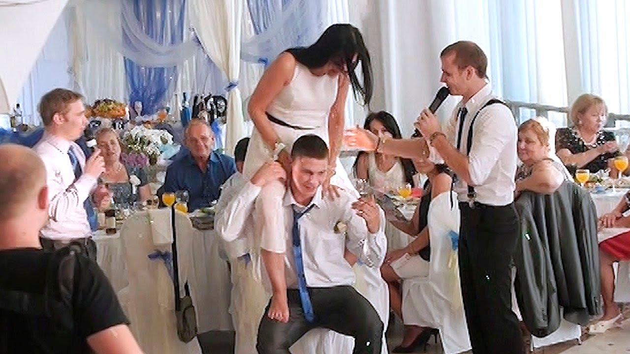 конкурс радуга на свадьбу
