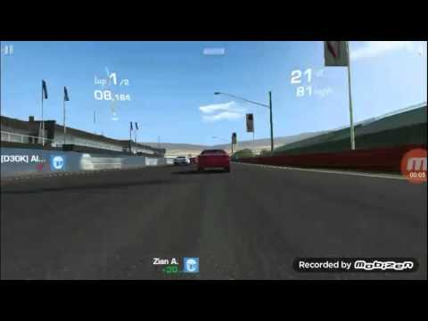Real Racing 3™ MV: My Past Is Not Today Remix