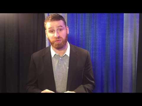 Wrestling Superstar, Sami Zayn Talks About The Syrian American Medical Society Foundation
