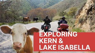Exploring Kern River & Ląke Isabella on the Open Road - 2LaneLife