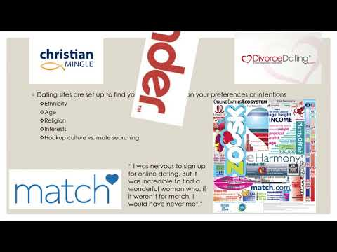 Online Dating Presentation