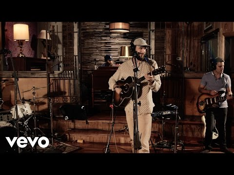 Rayland Baxter - Yellow Eyes (Official Session Video)