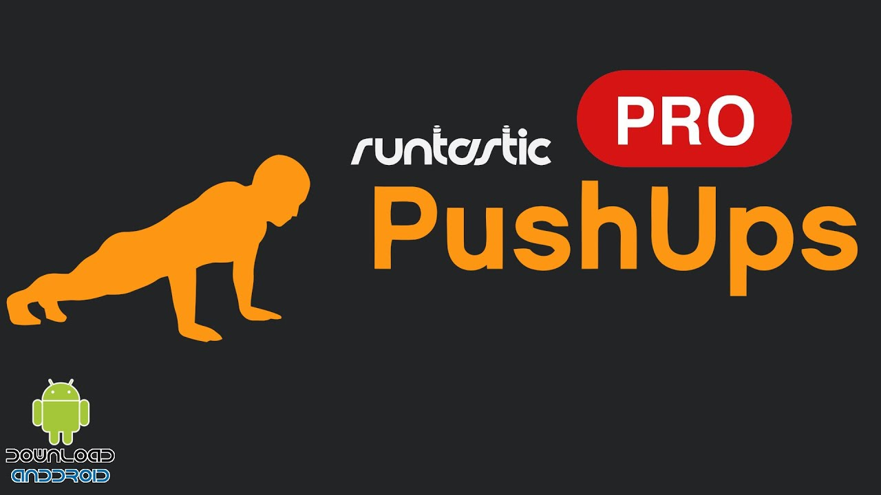 Image result for Runtastic Push-Ups Workout PRO APK