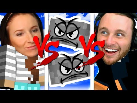 WHO CAN FIND THE MOST BUTTONS CHALLENGE w/ Madelyn!!