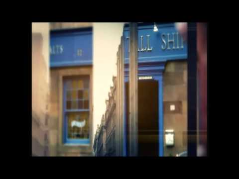 BBC Scotland River City Opening Credits