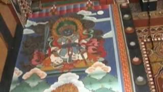 Bouthan (BTN-24) tzong de Rinpung