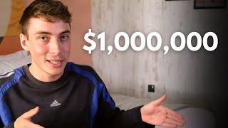 How I Made $1,000,000 Aġe 22