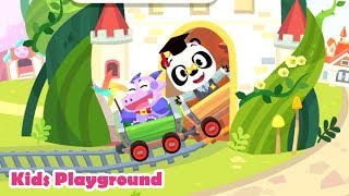 Dr. Panda Town: Pet World Kids Game Play - Endless fun with furry friends