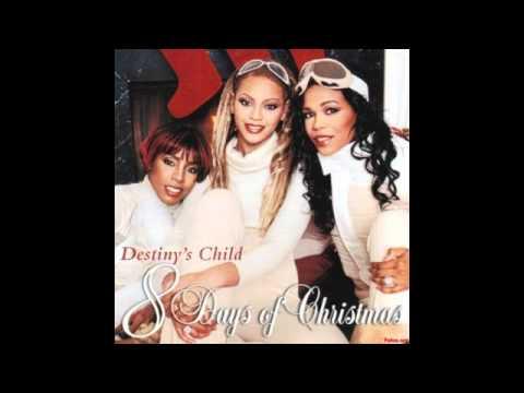 Destiny's Child - This Christmas