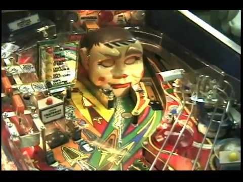 #4 Rebuilding FUNHOUSE & ROBOTRON = TNT Amusements 2002 Infomercial Part 4 -