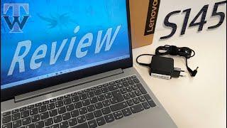 Lenovo Ideapad S145 | Review