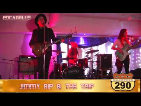 Jimmy Rip & The Trip (1) - ROCANBLUS