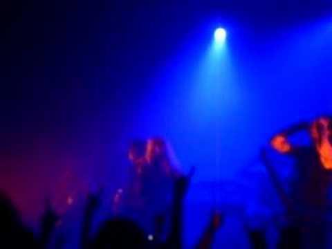 Epica, live @ hof ter lo 24-11-07, Fools of damnation