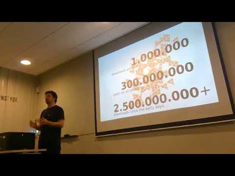 Friday Hacks 152: VLC, VideoLAN: an original open-source community