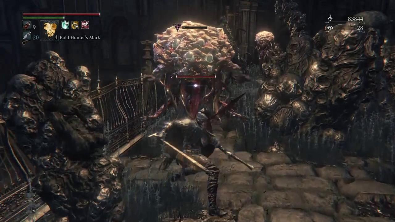 Winter Lantern Bloodborne Wiki Fandom