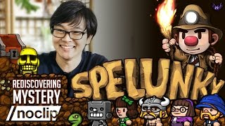 Spelunky - Noclip Documentary