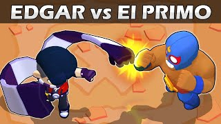 🤜EDGAR vs PRIMO🤛1vs1👊29 Test