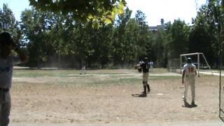 Бейсбол. Ильичевск 2011.40