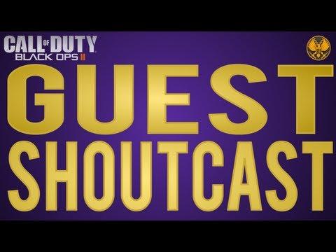 @TheShwantz27 Guest Shoutcasts Skaggy
