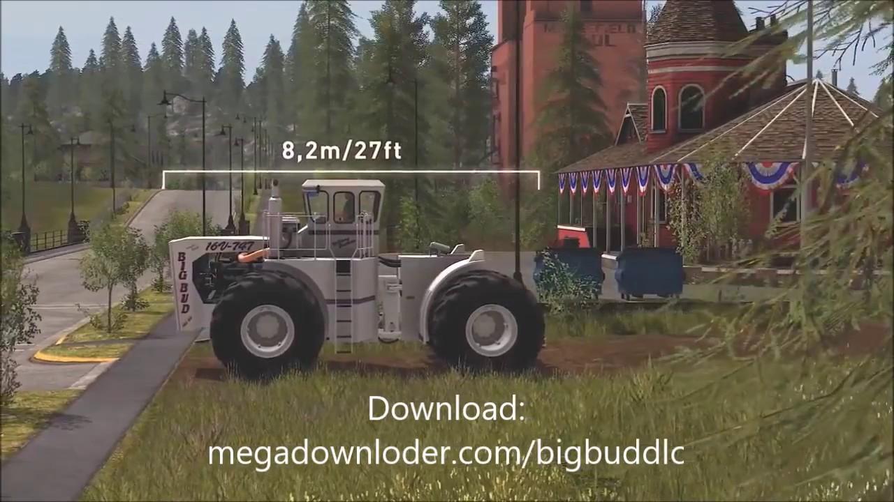 ls17 big bud dlc
